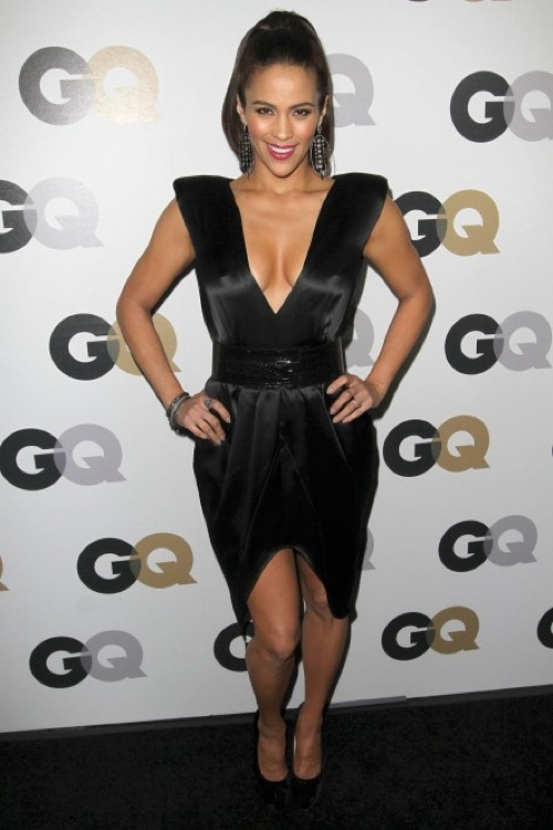 Paula Patton Living With 25-Year-Old Musician Boyfriend Zak Waters, Moves Boytoy Into Her Home