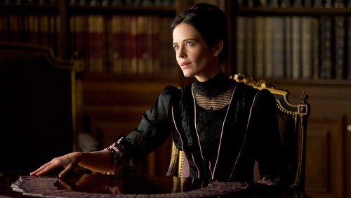 "Penny Dreadful RECAP 5/11/14: Season 1 Premiere ""Night Work"""