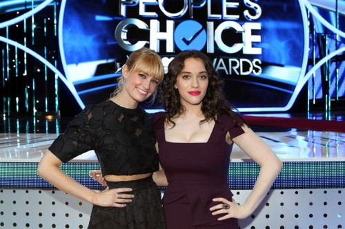People's Choice Awards 2014 Red Carpet Arrival, Live Blog and Live Stream #PeoplesChoice