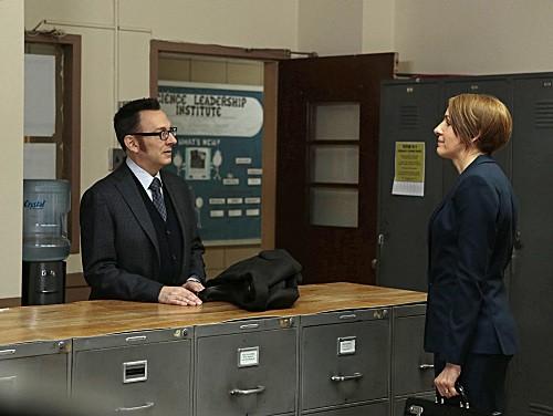 "Person of Interest Season 2 Episode 11 ""2-Pi-R"" Recap 01/03/12"