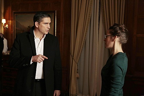 "Person of Interest RECAP 2/7/13: Season 2 Episode 14 ""One Percent"""