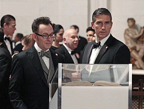 "Person of Interest RECAP 2/4/14: Season 3 Episode 14 ""Provenance"""