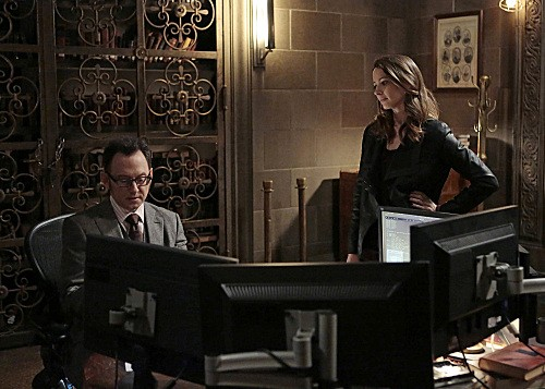"""Person of Interest LIVE RECAP 4/1/14: Season 3 Episode 19 """"Most Likely To…"""""""