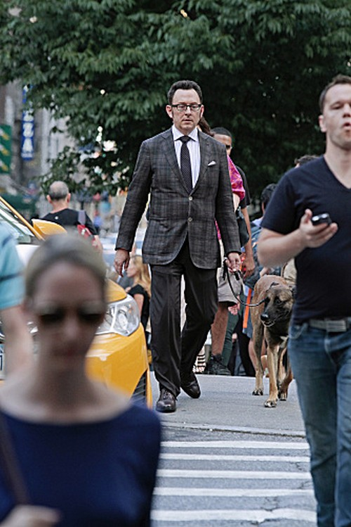"Person of Interest Season 3 Episode 3 ""Lady Killer"""
