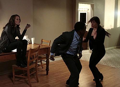 "Person of Interest RECAP 10/29/13: Season 3 Episode 6 ""Mors Praematura"""