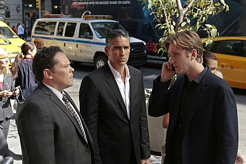 "Person of Interest RECAP 11/5/13: Season 3 Episode 7 ""The Perfect Mark"""