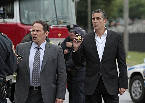 "Person of Interest RECAP 11/12/13: Season 3 Episode 8 ""Endgame"""
