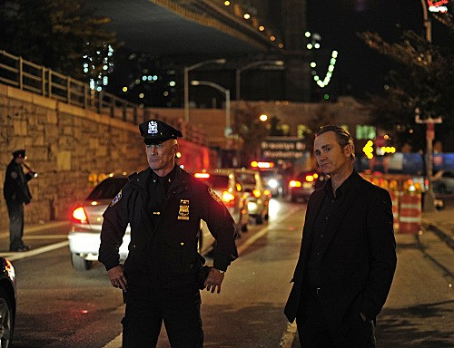 "Person of Interest RECAP 11/19/13: Season 3 Episode 9 ""The Crossing"""
