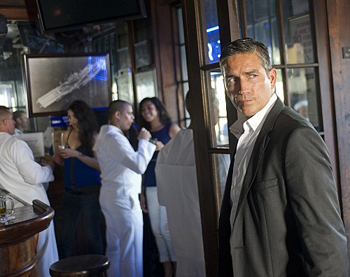"Person of Interest RECAP 9/24/13: Season 3 Premiere ""Liberty"""