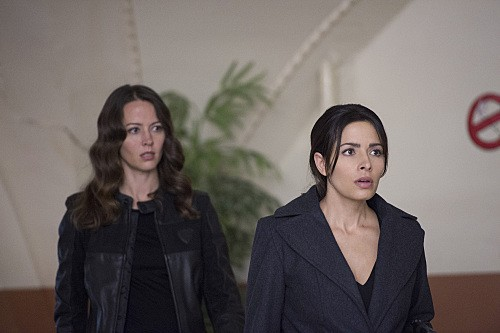 "Person of Interest Recap 11/25/14: Season 4 Episode 9 ""The Devil You Know"""