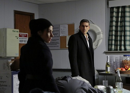 "Person of Interest RECAP 5/6/14: Season 3 Episode 22 ""A House Divided"""