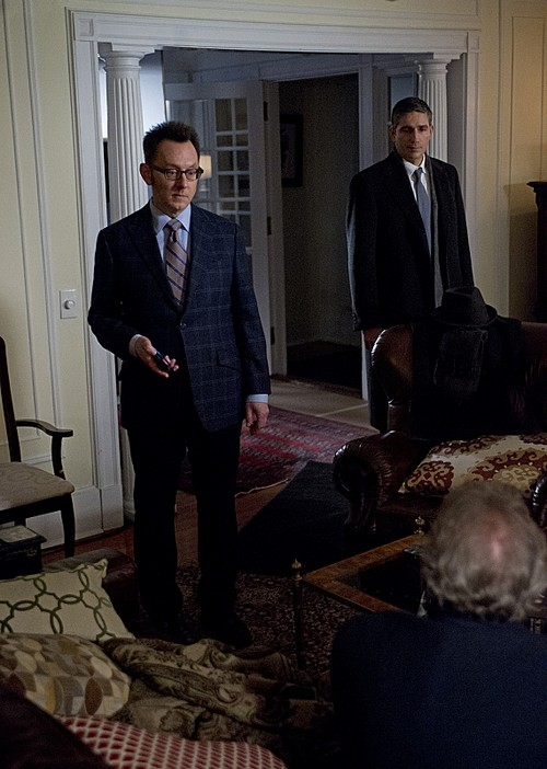 "Person of Interest LIVE RECAP 4/15/14: Season 3 Episode 20 ""Death Benefit"""