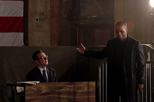 "Person of Interest RECAP 5/13/14: Season 3 Finale ""Deus ex Machina"""