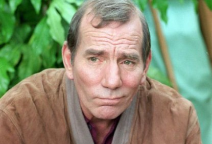 Inception Star Pete Postlethwaite Dead at 64