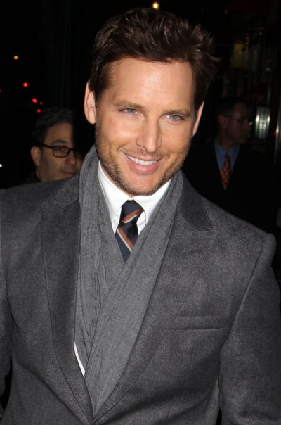 Peter Facinelli And Jaimie Alexander Take Relationship Public In NYC - Shady Or Sweet? 1116