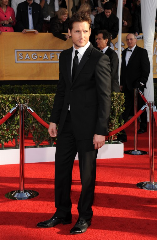 Peter_Facinelli_SAG_Awards_Red_Carpet