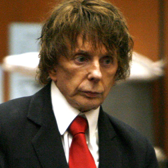 Murderer Phil Spector Sued By The Ronettes