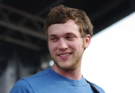 Phillip Phillips American Idol 2012 'SONG 1' Video 5/16/12