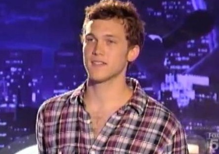 Phillip Phillips American Idol 2012 'You Got It Bad' Video 4/18/12