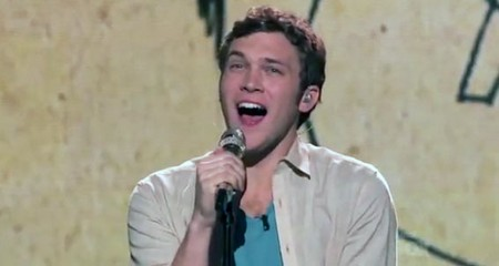 Philip Phillips, American Idol, American Idol 2012, Performance Video 2