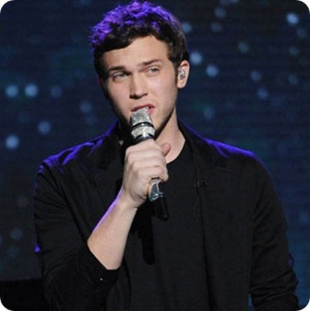 Philip Phillips American Idol FInale PErformance