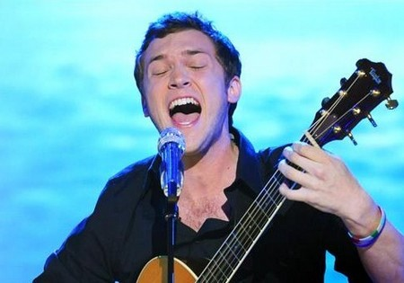 Phillip Phillips Eliminated From American Idol 2012