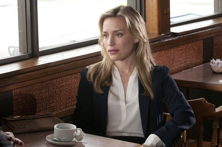 CDL Exclusive: Interview with Covert Affairs Piper Perabo