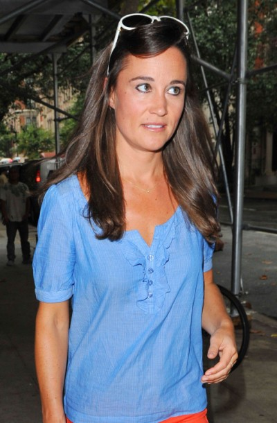 Royals Ban Pippa Middleton's Book Promotions, Did Kate Middleton Ruin Her Career? 1011