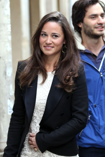 Pippa Middleton And Chelsea Handler Fighting Over Andre Balazs? 0904