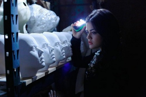 Pretty Little Liars Season 4 Episode 4 REVIEW
