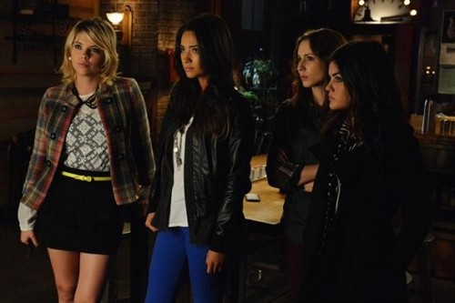 "Pretty Little Liars RECAP 2/19/13: Season 3 Episode 20 ""Hot Water"""