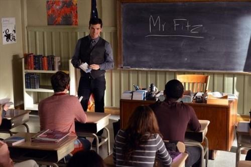 """Pretty Little Liars RECAP 3/19/13: Season 3 Episode 24 """"A dAngerous gAme"""""""