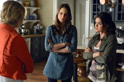"Pretty Little Liars RECAP 6/18/13: Season 4 Episode 2 ""Turn of the Shoe"""