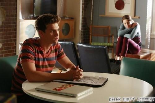 "Pretty Little Liars Season 4 Episode 3 Review ""Cat's Cradle"""