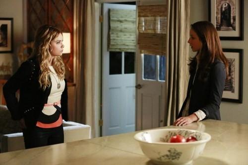 "Pretty Little Liars RECAP 7/2/13: Season 4 Episode 4 ""Face Time"""