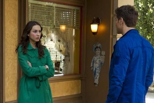 "Pretty Little Liars RECAPS 7/16/13: Season 4 Episode 6 ""Under the Gun"""