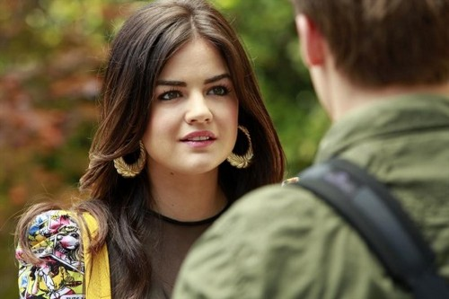 "Pretty Little Liars Season 4 Episode 8 REVIEW ""Someone Confesses"""