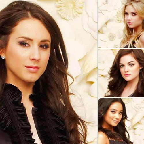 "Pretty Little Liars Recap - Hanna Arrested Mona's Murder: Season 5 Episode 22 ""To Plea or Not to Plea"""