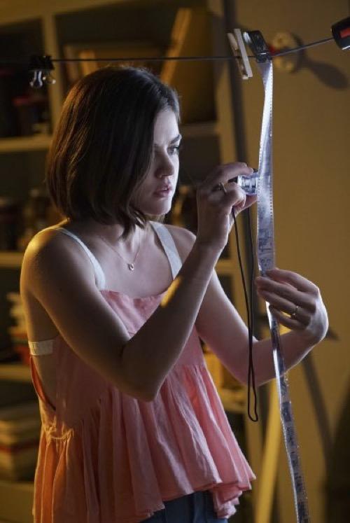 "Pretty Little Liars Recap 6/30/15: Season 6 Episode 5 ""She's No Angel"""
