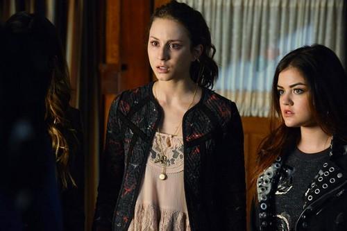 "Pretty Little Liars Season 4 Episode 17 Review: Spoilers Episode 18 ""Hot for Teacher"""
