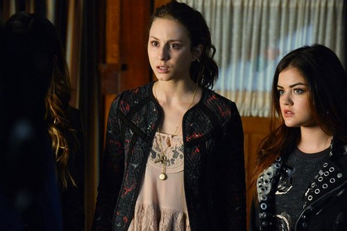 "Pretty Little Liars Season 4 Episode 17 Review: Spoilers Episode 18 ""Hot for Teacher"""