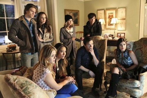 "Pretty Little Liars Spoilers and Synopsis Season 5 Episode 5 ""Miss Me x 100"" Sneak Peek Preview Video"