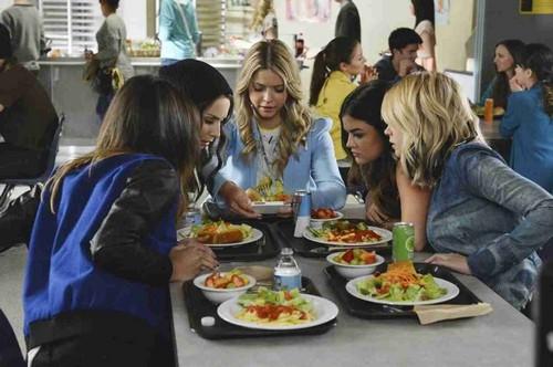 "Pretty Little Liars Spoilers and Synopsis Season 5 Episode 6 ""Run, Ali, Run"" Sneak Peek Preview Video"