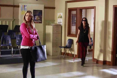 "Pretty Little Liars Spoilers Season 5 Episode 9 ""March of Crimes"" Sneak Peek Preview Video"
