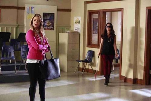 "Pretty Little Liars Spoilers Season 5 Episode 9 ""March of Crimes"" Sneak Peek Preview Video"