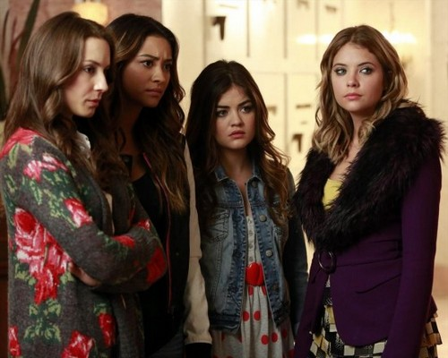 "Pretty Little Liars Season 4 Episode 14 Review: Spoilers Episode 15 ""Love ShAck, Baby!"""