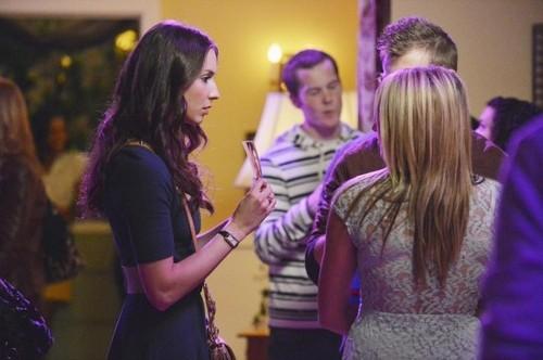 """Pretty Little Liars RECAP 7/9/13: Season 4 Episode 5 """"Gamma Zeta Die!"""""""