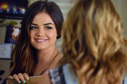 "Pretty Little Liars Season 4 Episode 21 Review: Spoilers Episode 22 ""Cover For Me"""