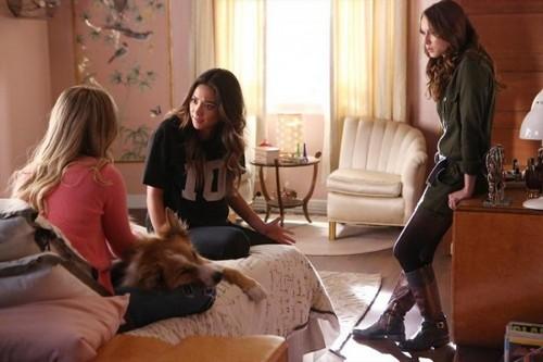 "Pretty Little Liars Recap 6/17/14: Season 5 Episode 2 ""Whirly Girlie"""