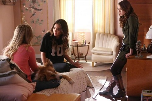 "Pretty Little Liars Recap 6/17/14: Season 5 Episode 2 ""Whirly Girlie"""